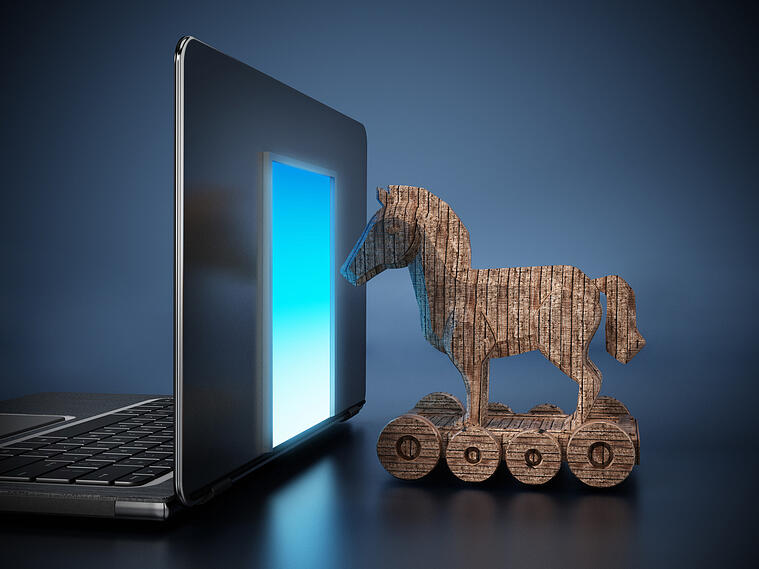 Data Sharing – Model Agreement or Trojan Horse?