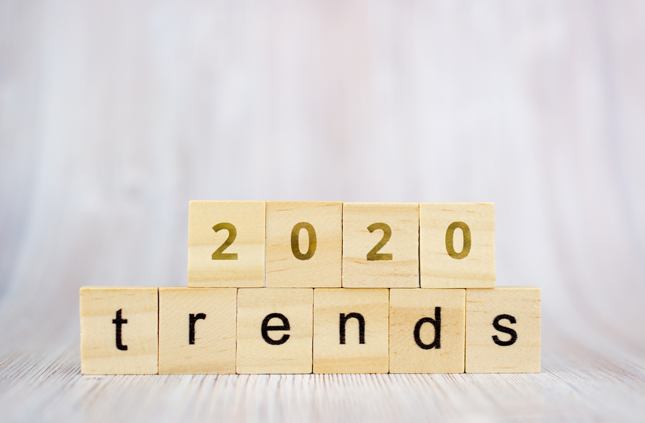 New Decade, Added Focus Banking Trends for 2020 and Beyond