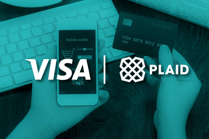 Visa and Plaid, The New Face of Payments Consolidation
