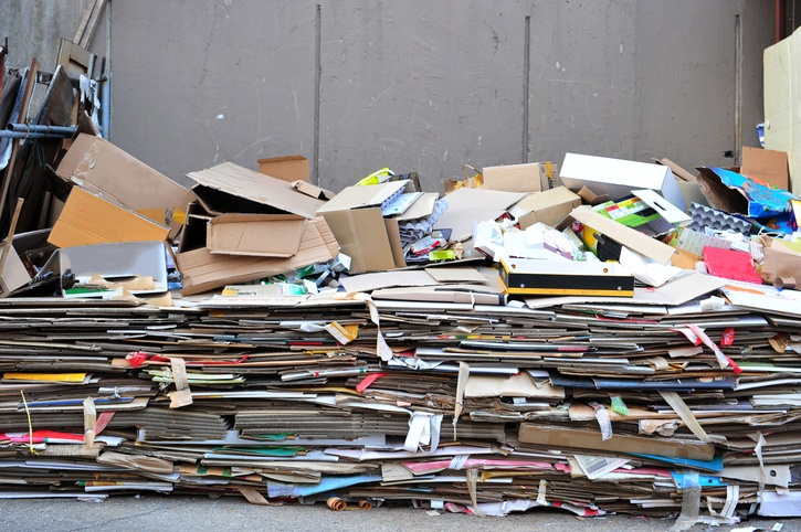 Don't Get Boxed In By Increasing Pulp & Paper Costs